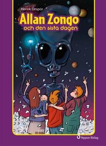 Allan Zongo och den sista dagen (e-bok) av Henr