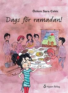 Dags för ramadan! (e-bok) av Özlem Sara Cekic