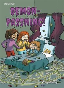 Demonpassning! (e-bok) av Mårten Melin