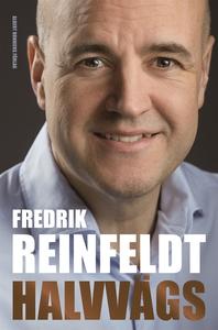 Halvvägs (e-bok) av Fredrik Reinfeldt