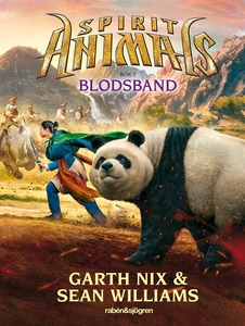 Blodsband (e-bok) av Garth Nix, Sean Williams