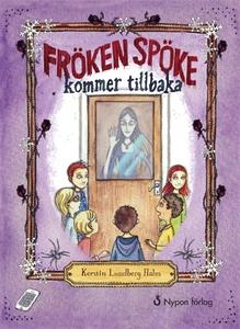 Fröken Spöke kommer tillbaka (e-bok) av Kerstin