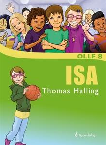 Isa (e-bok) av Thomas Halling