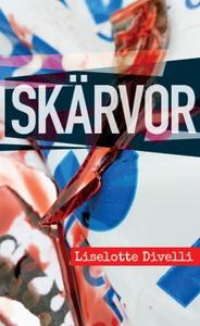 Skärvor (e-bok) av Liselotte Divelli