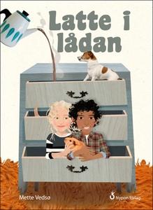 Latte i lådan (e-bok) av Mette Vedsø