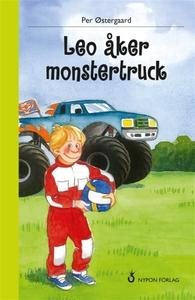 Leo åker monstertruck (e-bok) av Per Østergaard