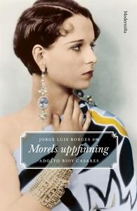 Om Morels uppfinning av Adolfo Bioy Casares (e-