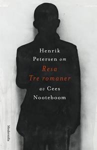 Om Resa. Tre romaner av Cees Nooteboom (e-bok)