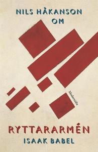 Om Ryttaramén av Isaak Babel (e-bok) av Nils Hå