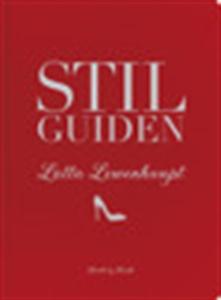 Stilguiden (e-bok) av Lotta Lewenhaupt