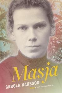 Masja (e-bok) av Carola Hansson