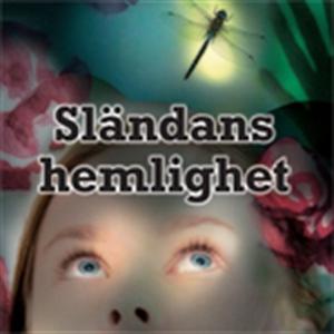 Hemlighetsserien 7: Sländans hemlighet (ljudbok