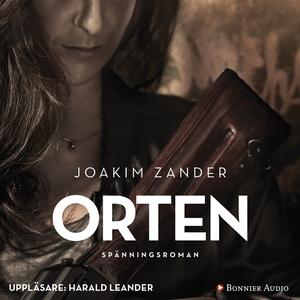 Orten (ljudbok) av Joakim Zander