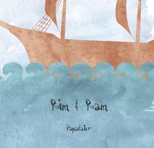 Rim & Ram (e-bok) av PapaFahr, PapaFahr