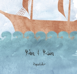 Rim & Ram (e-bok) av PapaFahr