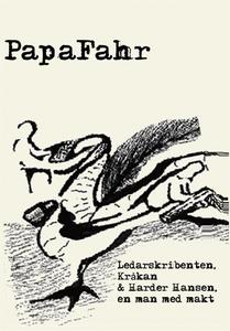 Ledarskribenten, Kråkan & Harder Hansen - en ma