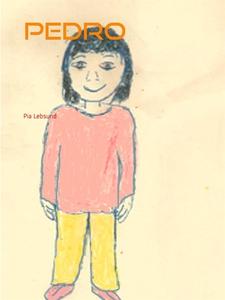Pedro (e-bok) av Pia Lebsund
