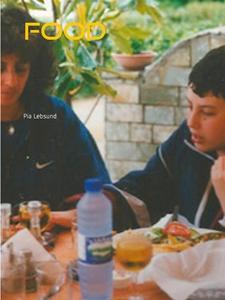 Food: sensory stimulation (e-bok) av Pia Lebsun