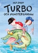 Turbo och monstergäddan