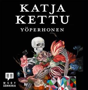 Yöperhonen (ljudbok) av Katja Kettu