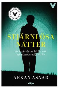 Stjärnlösa nätter – en berättelse om kärlek, sv