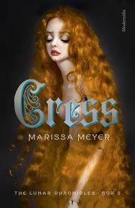 Cress (e-bok) av Marissa Meyer