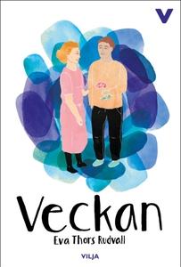 Veckan (e-bok) av Eva Thors Rudvall
