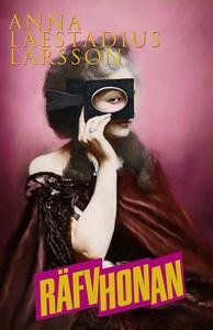 Räfvhonan (e-bok) av Anna Laestadius Larsson