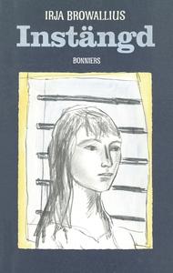 Instängd (e-bok) av Irja Browallius