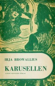 Karusellen (e-bok) av Irja Browallius
