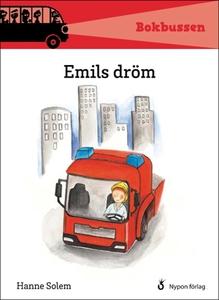 Emils dröm (e-bok) av Hanne Solem