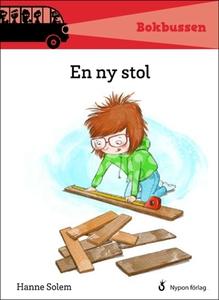 En ny stol (e-bok) av Hanne Solem