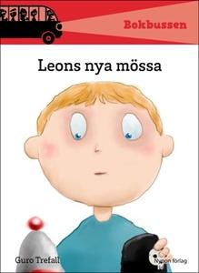 Leons nya mössa (e-bok) av Guro Trefall