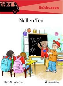 Nallen Teo (e-bok) av Kari S. Sæterdal