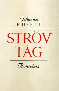 Strövtåg (e-bok) av Johannes Edfelt