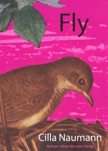 Fly (e-bok) av Cilla Naumann