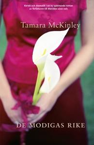 De modigas rike (e-bok) av Tamara McKinley