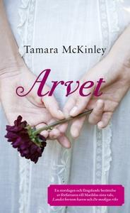 Arvet (e-bok) av Tamara McKinley