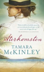 Återkomsten (e-bok) av Tamara McKinley