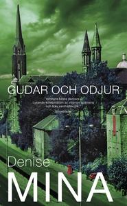 Gudar och odjur (e-bok) av Denise Mina