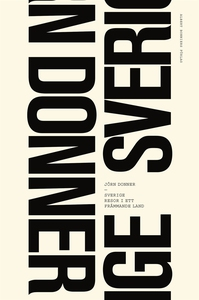 Sverige : Resor i ett främmande land (e-bok) av