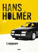 Loppan : Polisroman