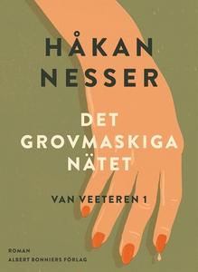 Det grovmaskiga nätet (e-bok) av Håkan Nesser