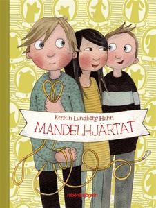 Mandelhjärtat (e-bok) av Kerstin Lundberg Hahn
