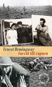 Farväl till vapnen (e-bok) av Ernest Hemingway