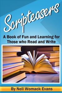 Scripteasers (e-bok) av Nell Womack Evans