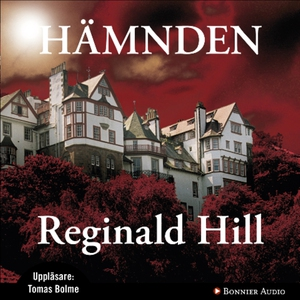 Hämnden (ljudbok) av Reginald Hill