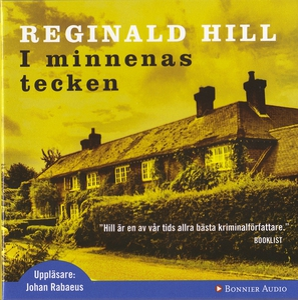 I minnenas tecken (ljudbok) av Reginald Hill