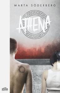 Athena (e-bok) av Marta Söderberg