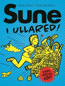 Sune i Ullared (e-bok) av Sören Olsson, Anders
